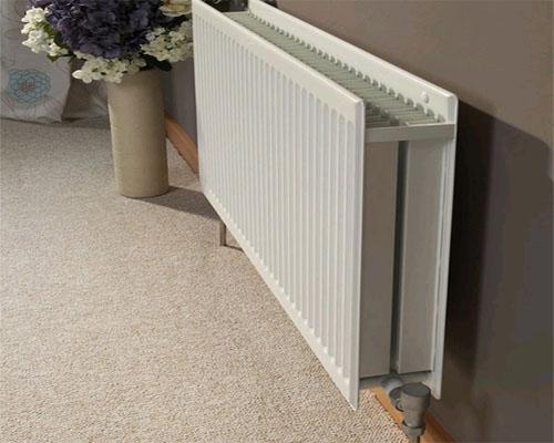 Chauffage d appoint au gaz a catalyse devis de travaux en ligne pessac ni - Cout d un chauffage au sol ...